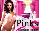 PINKS LONDON ESCORTS - CrazyOz Ad